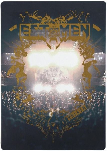 Testament dark roots of thrash
