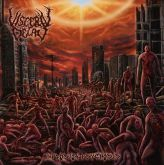 VISCERAL DECAY - Implosion Psychosis