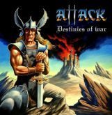 ATTACK - Destinies Of War