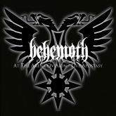 BEHEMOTH  -  At The Arena Ov Aion -Live Apostasy