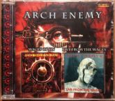ARCH ENEMY - Wages Of Sin / Live From The Wages