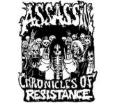 ASSASSIN -Chronicles of Resistance (Digipack duplo)